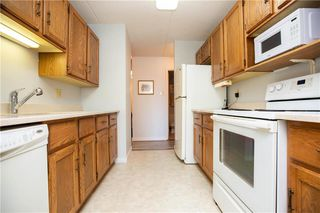 Photo 10: 205 75 Swindon Way in Winnipeg: Tuxedo Condominium for sale (1E)  : MLS®# 202003659