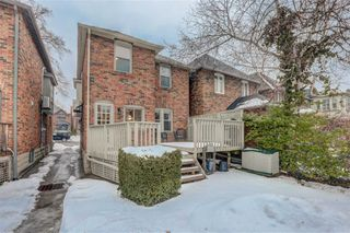 Photo 17: 311 Fairlawn Avenue in Toronto: Lawrence Park North House (2-Storey) for sale (Toronto C04)  : MLS®# C4709438