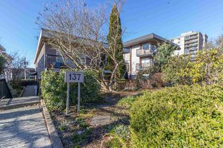 Photo 16: 2 137 E 5TH Street in North Vancouver: Lower Lonsdale Condo for sale : MLS®# R2445542