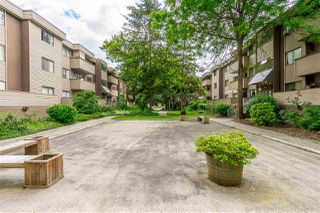 Photo 23: 22 2433 KELLY Avenue in Port Coquitlam: Central Pt Coquitlam Condo for sale : MLS®# R2461965