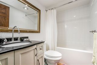 Photo 14: 22 2433 KELLY Avenue in Port Coquitlam: Central Pt Coquitlam Condo for sale : MLS®# R2461965