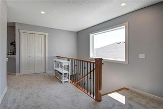 Photo 20: 18 KINGSLAND Way SE: Airdrie Detached for sale : MLS®# C4301794