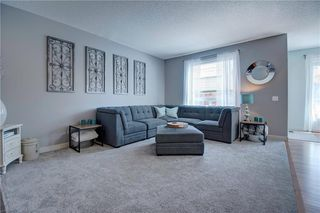Photo 10: 18 KINGSLAND Way SE: Airdrie Detached for sale : MLS®# C4301794