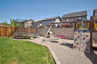 Photo 38: 18 KINGSLAND Way SE: Airdrie Detached for sale : MLS®# C4301794