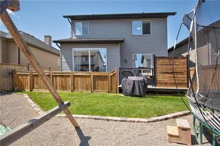 Photo 39: 18 KINGSLAND Way SE: Airdrie Detached for sale : MLS®# C4301794