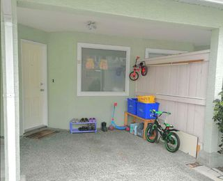 Photo 2: 15 12020 GREENLAND Drive in Richmond: East Cambie Townhouse for sale : MLS®# R2468315