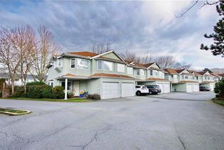 Main Photo: 15 12020 GREENLAND Drive in Richmond: East Cambie Townhouse for sale : MLS®# R2468315