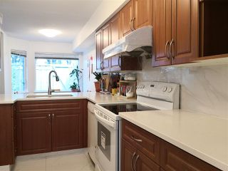 Photo 6: 15 12020 GREENLAND Drive in Richmond: East Cambie Townhouse for sale : MLS®# R2468315