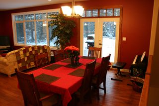 Photo 4: 1201 Jordan Way: Scotch Creek Residential Detached for sale (North Shore, Shuswap Lake)  : MLS®# 9203230