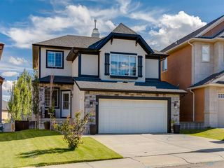 Photo 1: 19 SHERWOOD Circle NW in Calgary: Sherwood Detached for sale : MLS®# A1012000