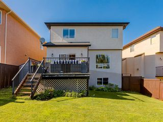 Photo 37: 19 SHERWOOD Circle NW in Calgary: Sherwood Detached for sale : MLS®# A1012000