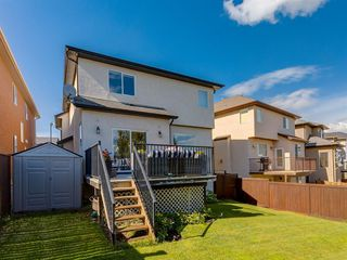 Photo 38: 19 SHERWOOD Circle NW in Calgary: Sherwood Detached for sale : MLS®# A1012000