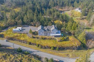 Main Photo: 3965 Himount Dr in Metchosin: Me Metchosin Single Family Detached for sale : MLS®# 837422