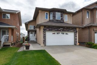 Main Photo: 5223 164 Avenue in Edmonton: Zone 03 House for sale : MLS®# E4207557