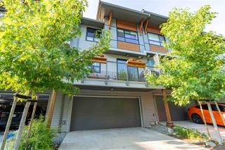 Main Photo: 69 8508 204 Street in Langley: Willoughby Heights Townhouse for sale : MLS®# R2484743