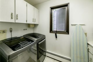Photo 23: 7 GREEN LEES Place: St. Albert House for sale : MLS®# E4209693