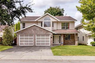 Main Photo: 12277 233 Street in Maple Ridge: East Central House for sale : MLS®# R2492681