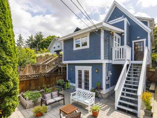Photo 4: 785 E 22ND AVENUE in Vancouver: Fraser VE House for sale (Vancouver East)  : MLS®# R2490332
