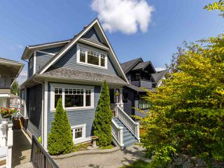 Photo 3: 785 E 22ND AVENUE in Vancouver: Fraser VE House for sale (Vancouver East)  : MLS®# R2490332