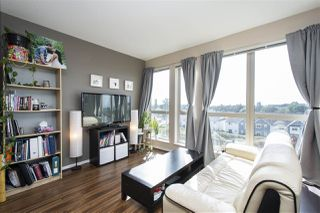 Photo 8: 668 4099 STOLBERG Street in Richmond: West Cambie Condo for sale : MLS®# R2496074