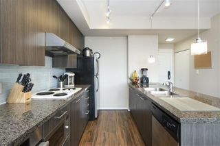 Photo 4: 668 4099 STOLBERG Street in Richmond: West Cambie Condo for sale : MLS®# R2496074