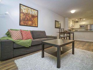 "Photo 9: 102 3099 TERRAVISTA Place in Port Moody: Port Moody Centre Condo for sale in ""THE GLENMORE"" : MLS®# R2500937"