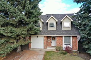 Main Photo: 138 Greig Drive in Red Deer: Glendale Park Estates Residential for sale : MLS®# A1038506