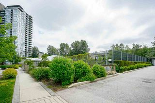 "Photo 32: 313 200 KLAHANIE Drive in Port Moody: Port Moody Centre Condo for sale in ""SALAL"" : MLS®# R2505516"