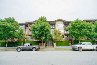 "Photo 26: 313 200 KLAHANIE Drive in Port Moody: Port Moody Centre Condo for sale in ""SALAL"" : MLS®# R2505516"