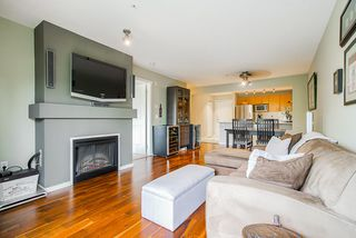 "Photo 11: 313 200 KLAHANIE Drive in Port Moody: Port Moody Centre Condo for sale in ""SALAL"" : MLS®# R2505516"