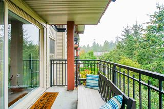 "Photo 16: 313 200 KLAHANIE Drive in Port Moody: Port Moody Centre Condo for sale in ""SALAL"" : MLS®# R2505516"