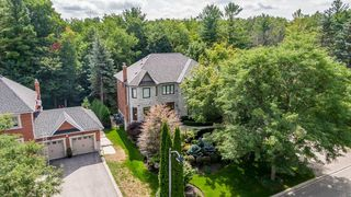 Photo 37: 19 Hodgkinson Cres in Aurora: Hills of St Andrew Freehold for sale : MLS®# N4925102
