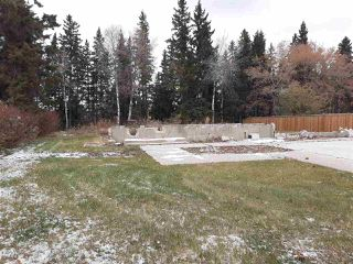 Main Photo: 12220 ASPEN Drive W in Edmonton: Zone 16 Vacant Lot for sale : MLS®# E4218932