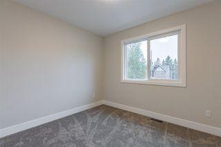 Photo 34: 10034 142 Street in Edmonton: Zone 21 House for sale : MLS®# E4220366
