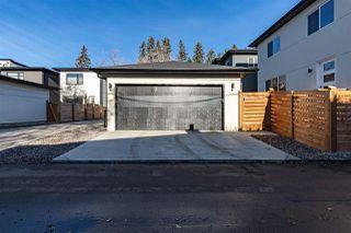 Photo 37: 10034 142 Street in Edmonton: Zone 21 House for sale : MLS®# E4220366
