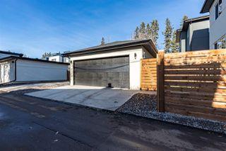 Photo 38: 10034 142 Street in Edmonton: Zone 21 House for sale : MLS®# E4220366