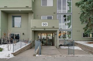 Photo 17: 4278 90 Glamis Drive SW in Calgary: Glamorgan Apartment for sale : MLS®# A1051418