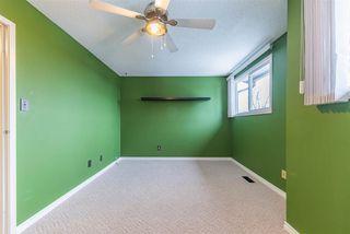 Photo 27: #128 10633 31 Avenue in Edmonton: Zone 16 Townhouse for sale : MLS®# E4223644