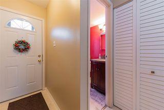 Photo 2: #128 10633 31 Avenue in Edmonton: Zone 16 Townhouse for sale : MLS®# E4223644