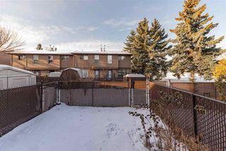Photo 41: #128 10633 31 Avenue in Edmonton: Zone 16 Townhouse for sale : MLS®# E4223644