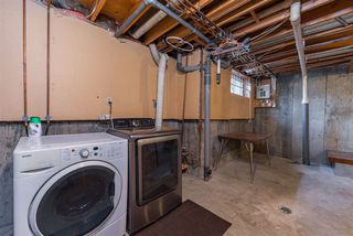 Photo 36: #128 10633 31 Avenue in Edmonton: Zone 16 Townhouse for sale : MLS®# E4223644