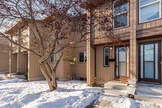 Photo 46: #128 10633 31 Avenue in Edmonton: Zone 16 Townhouse for sale : MLS®# E4223644