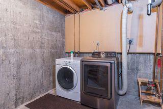Photo 35: #128 10633 31 Avenue in Edmonton: Zone 16 Townhouse for sale : MLS®# E4223644
