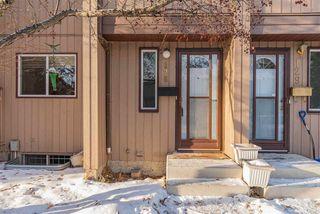 Photo 47: #128 10633 31 Avenue in Edmonton: Zone 16 Townhouse for sale : MLS®# E4223644