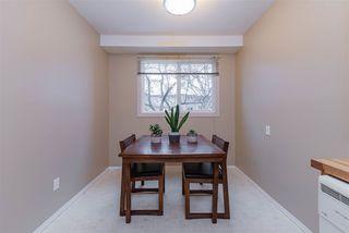 Photo 8: #128 10633 31 Avenue in Edmonton: Zone 16 Townhouse for sale : MLS®# E4223644