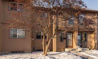 Photo 45: #128 10633 31 Avenue in Edmonton: Zone 16 Townhouse for sale : MLS®# E4223644