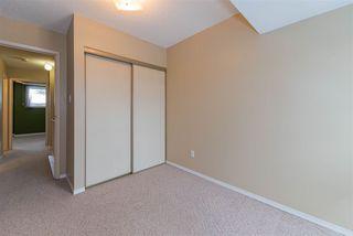 Photo 32: #128 10633 31 Avenue in Edmonton: Zone 16 Townhouse for sale : MLS®# E4223644