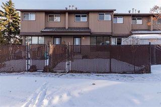 Photo 43: #128 10633 31 Avenue in Edmonton: Zone 16 Townhouse for sale : MLS®# E4223644