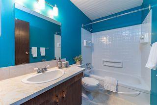 Photo 28: #128 10633 31 Avenue in Edmonton: Zone 16 Townhouse for sale : MLS®# E4223644