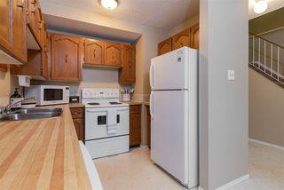 Photo 10: #128 10633 31 Avenue in Edmonton: Zone 16 Townhouse for sale : MLS®# E4223644